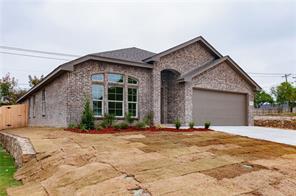 129 Wilson Cliff Dr, White Settlement, TX 76108